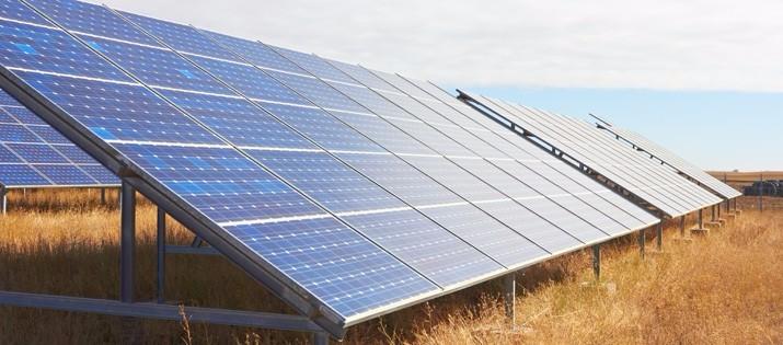 Ground-Mount-Solar-Panel