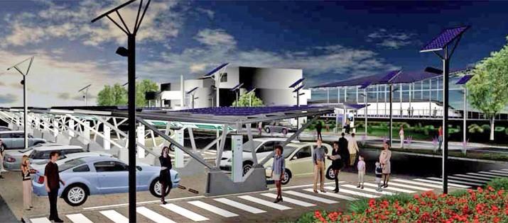 Solar-Carport-Concept